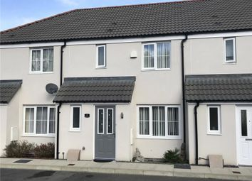Thumbnail 3 bed terraced house for sale in Longkeeper Court, Liskeard