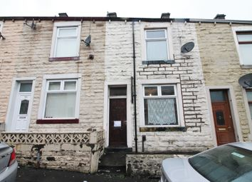 2 bed terraced house for sale in Pine Street, Nelson BB9