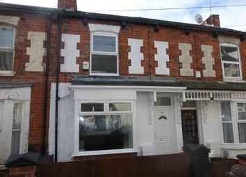 Thumbnail 2 bed terraced house for sale in St Augustines Avenue, Princes Road, Hull