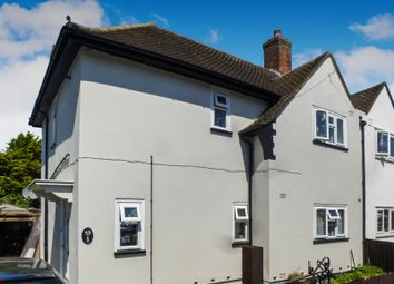 Thumbnail 3 bedroom semi-detached house for sale in Nightingale Road, Aylesbury