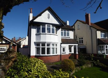 Thumbnail 5 bed detached house for sale in Allerton Road, Hesketh Park, Southport