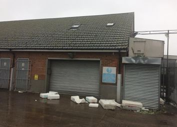 Thumbnail Light industrial to let in Unit 1, Prince Albert Gardens, Grimsby