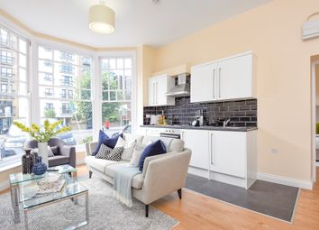 Thumbnail 1 bed property for sale in Park Lane, Croydon