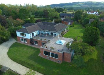 Thumbnail 4 bed detached house for sale in Pensham Hill, Pershore, Worcestershire