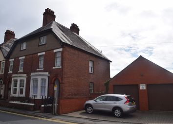 Thumbnail 4 bed property for sale in 25 Barton Road, Hereford, Hereford, Herefordshire