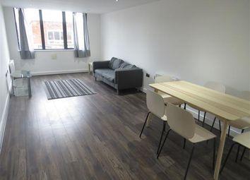 Thumbnail 2 bed flat to rent in Wrentham Street, Birmingham