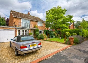 Thumbnail 4 bedroom detached house for sale in Thames Crescent, Maidenhead