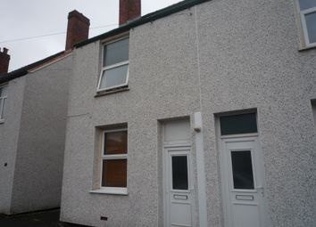 Thumbnail 2 bed end terrace house to rent in Old Fallow Road, Cannock