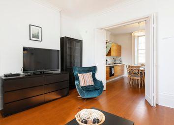 Thumbnail 2 bed flat to rent in Mornington Terrace, London