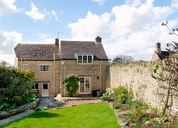 Thumbnail 4 bed detached house to rent in High Street, Duddington, Stamford