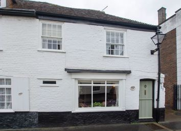 3 bed terraced house for sale in Delf Street, Sandwich CT13