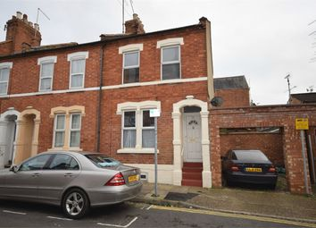 Thumbnail 4 bed end terrace house for sale in Connaught Street, The Mounts, Northampton