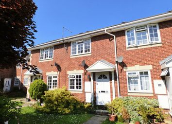 Thumbnail 2 bed terraced house for sale in Fosse Close, Abbeymead, Gloucester