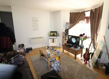 Thumbnail 2 bed flat to rent in Broadway, Treforest, Rhondda Cynon Taff