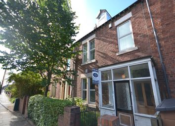 Thumbnail 2 bed flat to rent in Claremont Road, Spital Tongues, Newcastle Upon Tyne