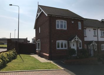 Thumbnail 3 bed cottage for sale in Railway Cottages, Helsby