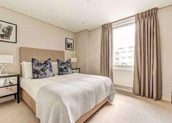 Thumbnail 4 bedroom flat to rent in Merchant Square East, Paddington, London