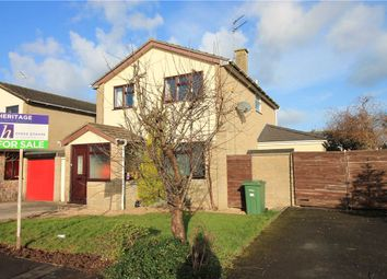Thumbnail 4 bedroom link-detached house for sale in Congresbury, North Somerset