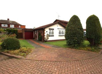 Thumbnail 2 bed bungalow for sale in High Croft Close, Hebburn