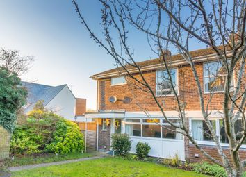 Thumbnail 3 bed semi-detached house to rent in Arle Gardens, Alresford
