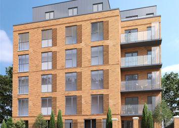 Thumbnail 1 bed flat for sale in IcoN7, 273 Camden Road