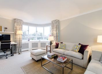 Thumbnail 2 bed flat to rent in Lower Sloane Street, Sloane Square