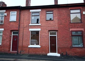 Thumbnail 3 bed terraced house for sale in Jaffrey Street, Leigh, Lancashire