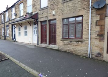Thumbnail 1 bed flat to rent in Sherburn Terrace, Consett