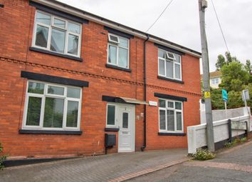 Thumbnail 4 bed terraced house for sale in Heywoods Road, Teignmouth