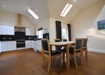 Thumbnail 6 bed shared accommodation to rent in Springwell Avenue, Durham