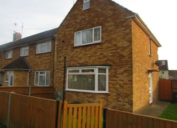 Thumbnail 2 bed end terrace house to rent in Shawford Grove, Havant