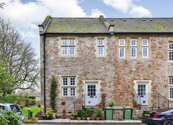 Thumbnail 2 bed end terrace house for sale in South Horrington Village, Wells, Somerset
