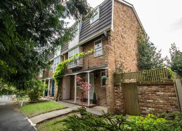 Thumbnail 4 bed end terrace house for sale in Westbury Lodge Close, Pinner, Middlesex