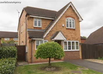 Thumbnail 3 bed property for sale in Baldwin Avenue, Bottesford, Scunthorpe