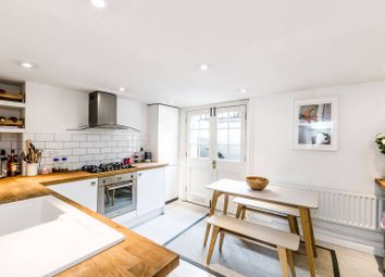 Thumbnail 2 bedroom property for sale in Barnes Street, Limehouse