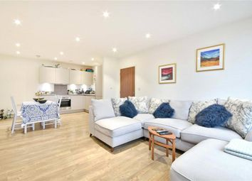 Thumbnail 2 bed flat for sale in Dunnock House, 21 Moorhen Drive