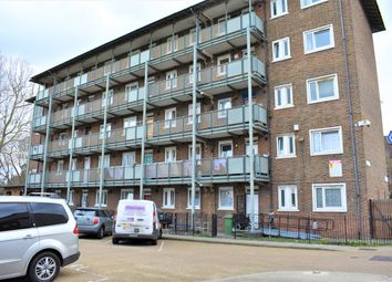 Thumbnail 3 bed flat for sale in Warley Street, Bethnal Green