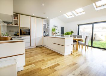 Thumbnail 4 bed end terrace house for sale in Osney Road, Maidenhead, Berkshire