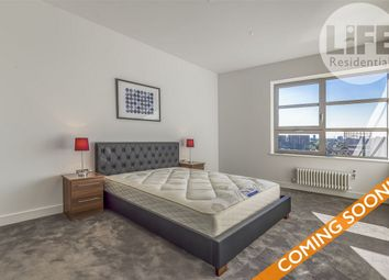 Thumbnail 2 bed flat for sale in Albion House, City Island, Orchard Place