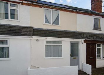 Thumbnail 2 bed terraced house to rent in Villa Street, Hereford