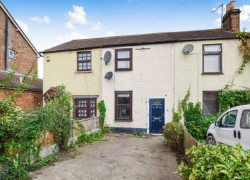 Thumbnail 2 bed terraced house for sale in Southend Road, Corringham, Stanford-Le-Hope
