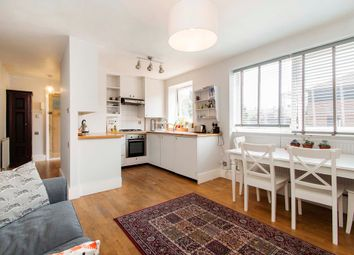 Thumbnail 2 bed flat for sale in Menotti Street, Bethnl Green