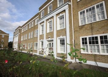 Thumbnail 2 bed flat to rent in Parkside, Blackheath