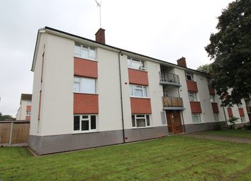 Thumbnail 2 bedroom flat for sale in Bushberry Avenue, Coventry