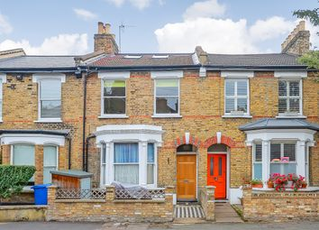 2 bed maisonette for sale in Ivanhoe Road, Camberwell/Peckham Borders SE5