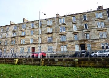 Thumbnail 2 bed flat to rent in 41 Cochran Street, Paisley PA1,