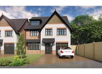 Thumbnail 6 bedroom detached house for sale in Neachells Lane, Willenhall