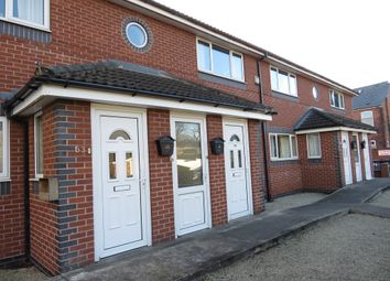 Thumbnail 1 bed flat for sale in Beevers Leigh, Clifton Lane, Rotherham