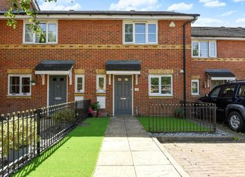 Thumbnail 3 bed terraced house for sale in The Cygnets, Feltham
