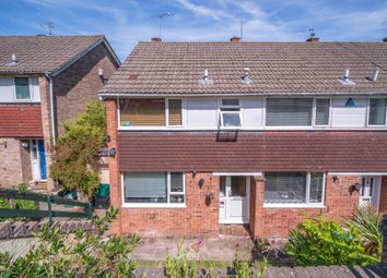 3 bed semi-detached house for sale in Queensdown Gardens, Brislington, Bristol BS4